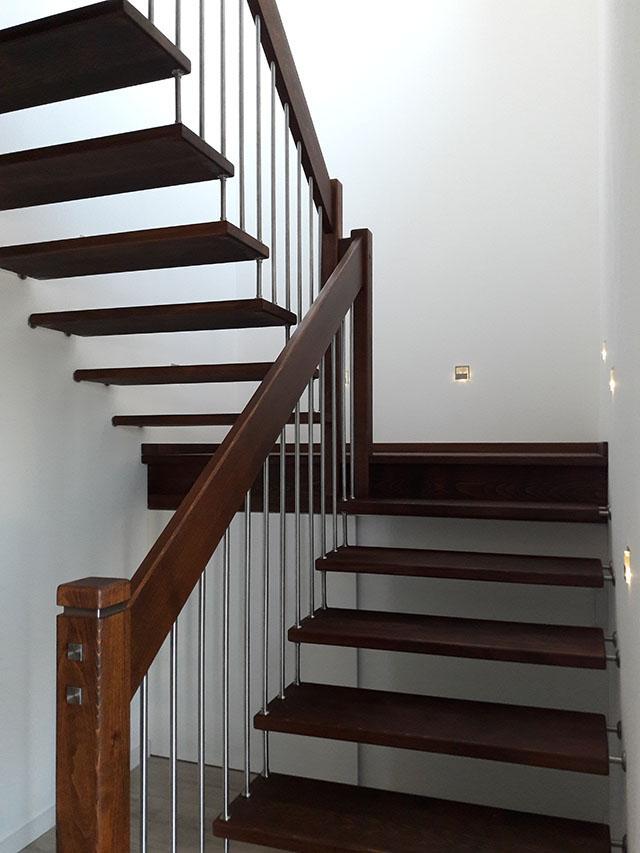 Super Treppen – Gute Treppe – einzigartige Treppen aus Holz TC58